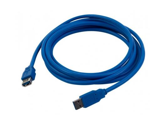 Кабель Gembird USB 3.0 AM-BM 3.0м CCP-USB3.0-AMBM-10