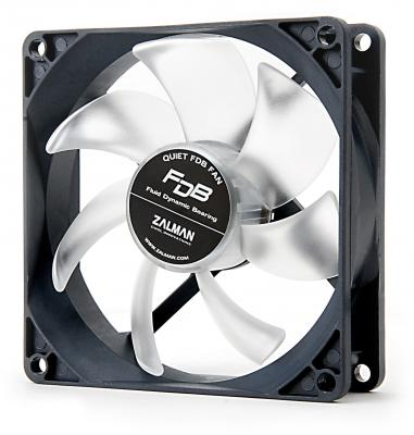 Вентилятор Zalman ZM-F3 FDB SF 120mm 1000-1500rpm вентилятор zalman zm f3 led sf bl 120mm 1200rpm