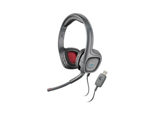 Гарнитура Plantronics Audio 655 SP D 80935-15 гарнитура plantronics audio 655 usb