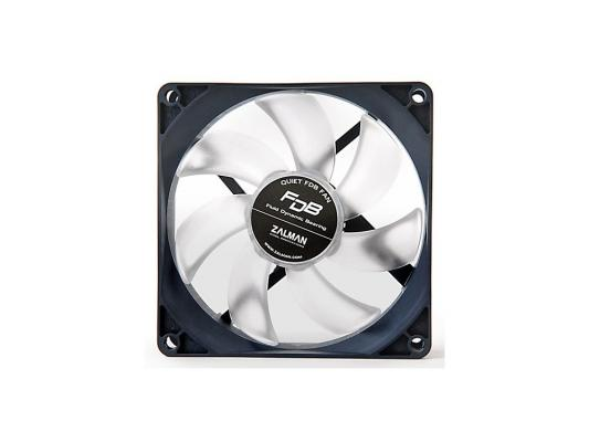 Вентилятор Zalman ZM-F2 FDB/SF 92mm 1300-2000rpm zm f2 plus sf