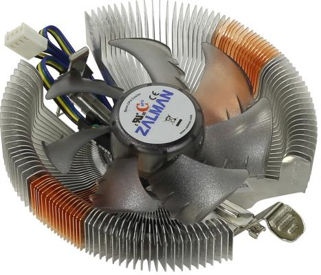 Кулер для процессора Zalman CNPS7000V-AlCu PWM Socket 1156/1155/754/775/939/940/AM2/AM3 OEM