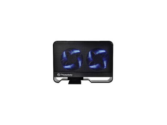 "Внешний контейнер для HDD 3.5"" SATA Thermaltake Max 5G ST0020E/U USB3.0 черный цена и фото"