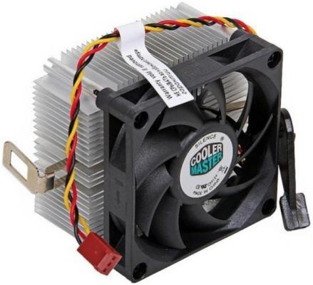 Кулер для процессора Cooler Master DK9-7G52A-0L-GP Socket AM2/AM2+/AM3
