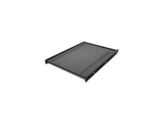 Полка APC Heavy Duty Fixed Shelf 250lbs/114kg черный AR8122BLK