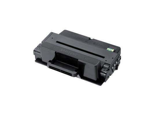 Лазерный картридж Samsung MLT-D205L черный для ML-3310/3710 SCX-4833/5637 5000стр картридж samsung ml 3710 scx 5637 mlt d205e see