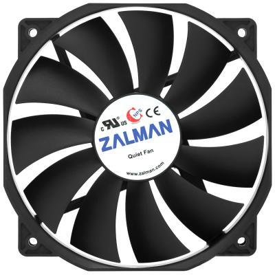 Вентилятор Zalman ZM-F4 135mm 900-1300rpm