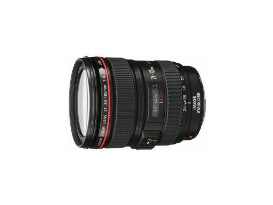 Объектив Canon EF 24-105mm F/4L IS USM 0344B006