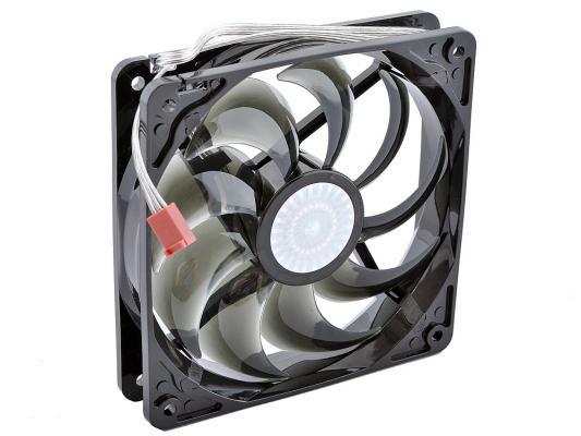 Вентилятор Cooler Master R4-L2R-20AC-GP 120mm 2000rpm синяя подсветка