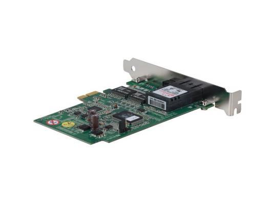 Сетевой адаптер TRENDnet TEG-ECSX
