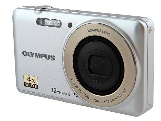 Захватывайте все с 14-мегапикселями, 24mm широкоугольным 125x кратным объективом, hd видео и просматривайте