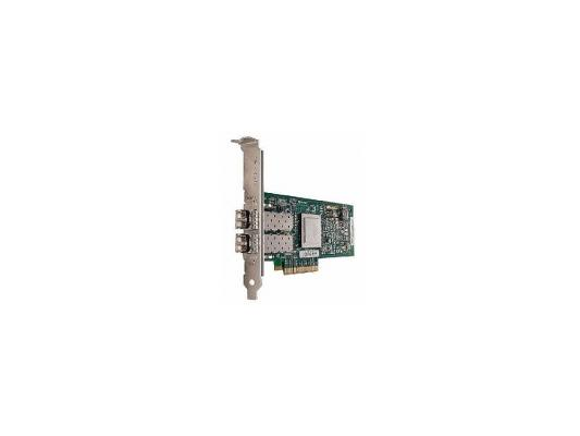 Контроллер IBM Express QLogic 8Gb FC Dual-port HBA for IBM System x (42D0510) [49Y3761]