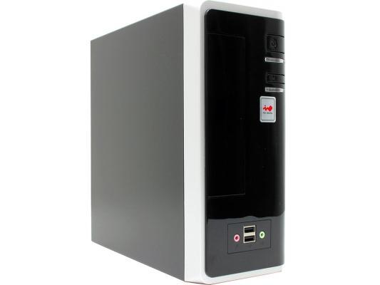 все цены на  Корпус mini-ITX InWin BM643 160 Вт чёрный  онлайн