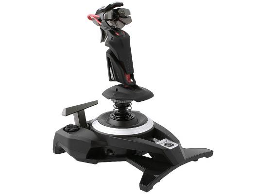Джойстик Saitek Cyborg F.L.Y. 9 Wireless Flight Stick PS3 CCB88391B