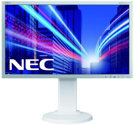 """Монитор 20"""" NEC E201w"""
