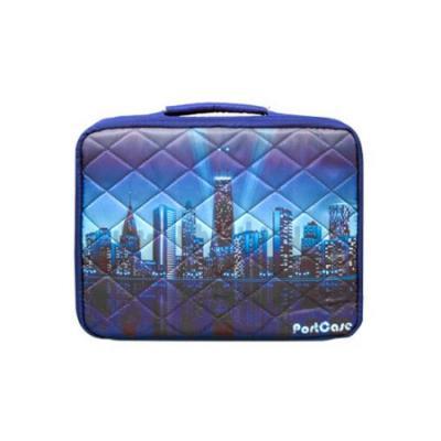 "Сумка для ноутбука 13"" Potcase KCB-13 City Blue"