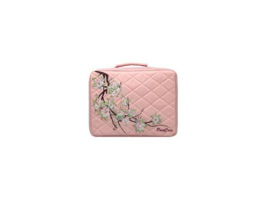 """Сумка для ноутбука 13"""" Portcase KCB-13 Sakura pink"""