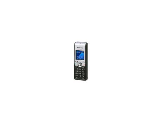 Дополнительная микросотовая трубка Panasonic DECT KX-TCA275RU черный для KX-TDA30/100/200/600/TDE100/200/600/NCP500/1000 от 123.ru