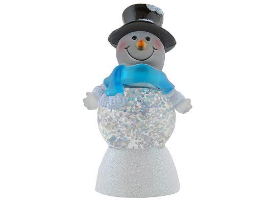 Гаджет ORIENT NY6007 Снеговик Мистер-твистер USB