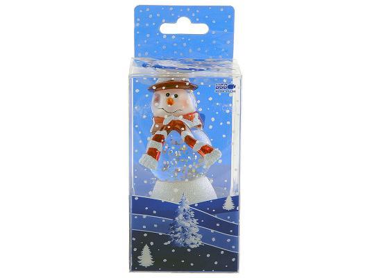 Гаджет ORIENT NY6008 Снеговик Арлекин USB