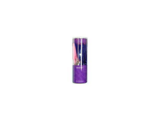 Гаджет ORIENT NY1418 Гирлянда Пурпурное настроение 14 лампочек 2м питание от USB