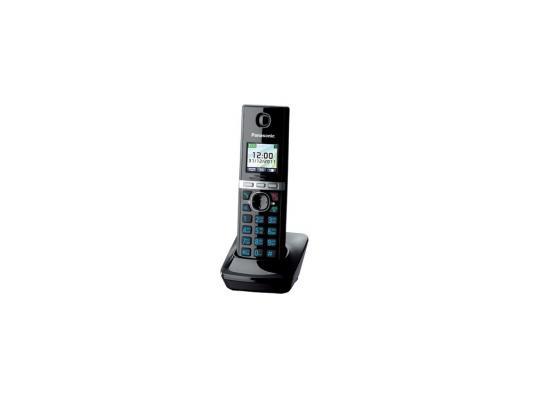 Дополнительная трубка Panasonic KX-TGA806RUB черный
