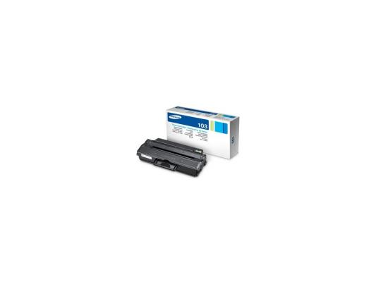 Картридж Samsung MLT-D103S для ML-2950 2955 SCX-4728 4729 1500 стр