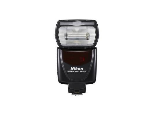 Вспышка Nikon Speedlight SB-700 черный FSA03901 yn565ex 2 1 lcd flash speedlite speedlight for nikon d700 more 4 x aa not included