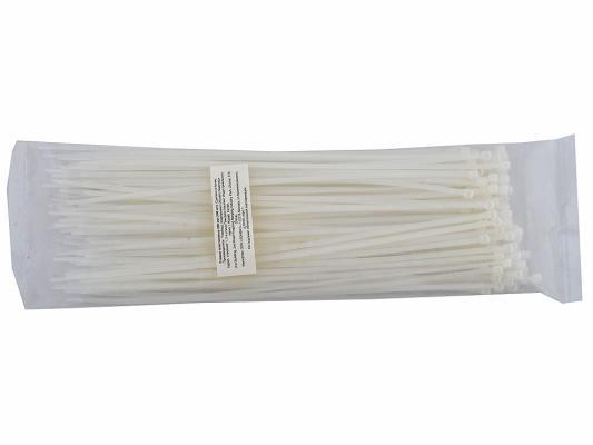Пакет со стяжками NYT-200x2.5 пластиковые 200ммх2.5мм 100шт