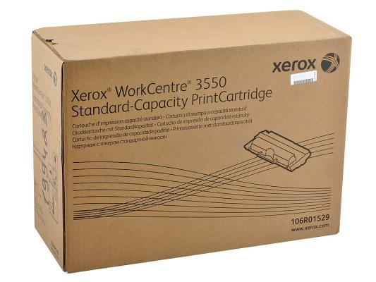 цена на Картридж Xerox 106R01529 для WorkCentre 3550 5000стр