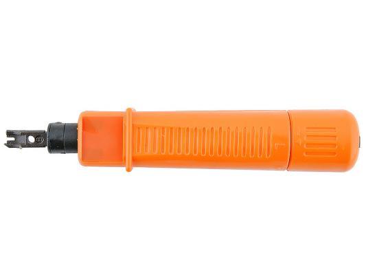 Инструмент Gembird T-430 для разделки витой пары с ножом тип110