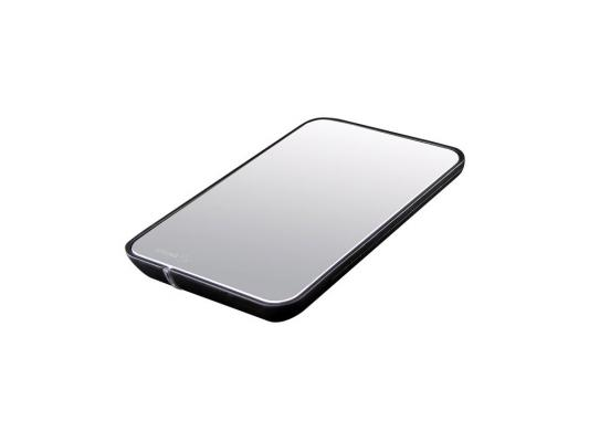 "Внешний контейнер для HDD 2.5"" SATA AgeStar SUB2A8 USB2.0 серебристый"
