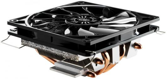 Кулер для процессора Cooler Master GeminII M4 RR-GMM4-16PK-R1 Socket 775/1155/1156/1366/AM2/AM2+/AM3/AM3+/FM1