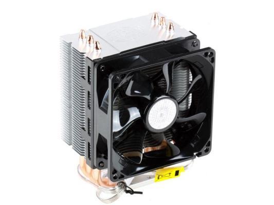 Кулер для процессора Cooler Master Hyper TX3 EVO RR-TX3E-22PK-R1 Socket 775/1155/1156/1366/AM2/AM2+/AM3/AM3+/FM1 цена и фото