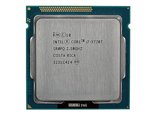 Купить Процессор Intel Core i7-3770T 2.5GHz 8Mb Socket 1155 OEM