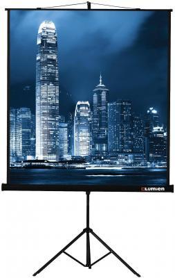 Экран переносной на штативе Lumien Master View LMV-100102 153 х 153 см
