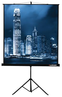 Экран на штативе Lumien Master View 203х203, LMV-100109 экран на штативе lumien master view 203х203 lmv 100109