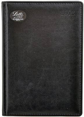 Ежедневник датированный Landre Letts A5 искусственная кожа 412141110