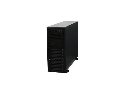 Серверный корпус 4U Supermicro CSE-743TQ-865B-SQ 865 Вт чёрный