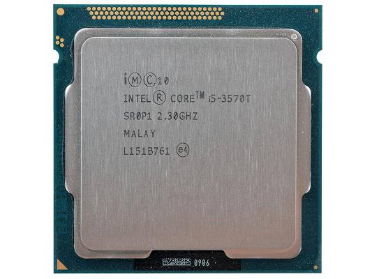 Купить Процессор Intel Core i5-3570T 2.3GHz 6Mb Socket 1155 OEM