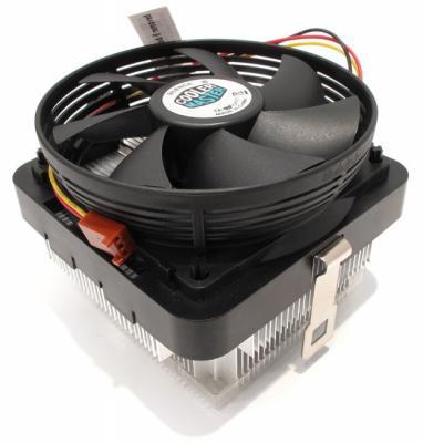 Кулер для процессора Cooler Master DK9-9ID2A-0L-GP Socket 754/939/940/AM2/AM3/AM3+/FM1 кулер для процессора coolermaster dk9 8gd2a 0l gp dk9 8gd2a 0l gp
