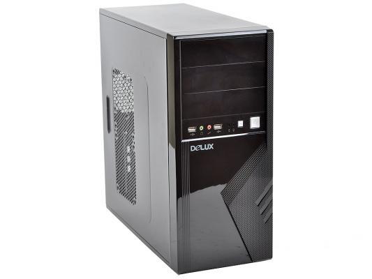 все цены на Корпус ATX Delux DLC-MV875 550 Вт чёрный