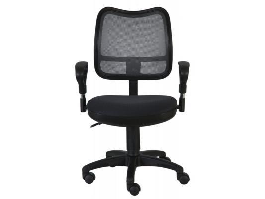 Кресло Buro CH-799/DG/TW-12 спинка темно-серая сетка сиденье серая ткань  кресло бюрократ ch 799axsn на колесиках ткань темно серый [ch 799 dg tw 12]