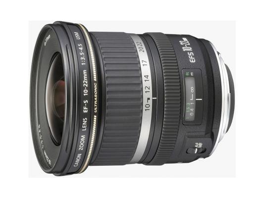 Объектив Canon EF-S 10-22mm f/3.5-4.5 USM 9518A007