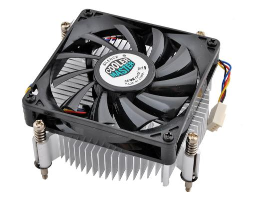 Кулер для процессора Cooler Master DP6-8E5SB-PL-GP Socket 1156/1155 цены