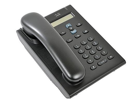 ������� IP Cisco CP-3905= Unified SIP Phone 3905 Charcoal Standard Handset
