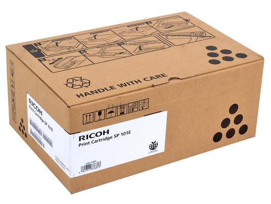 Тонер-картридж Ricoh SP 101E для Aficio SP 100/SP 100SU/SP 100SF cs rsp3300 toner laser cartridge for ricoh aficio sp3300d sp 3300d 3300 406212 bk 5k pages free shipping by fedex