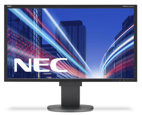 Монитор 22 NEC MultiSync EA223WM монитор 22 nec multisync ea223wm silver white tn led 1680x1050 5ms vga dvi displayport