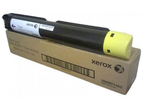 Картридж Xerox 006R01462 для WorkCentre 7120/7220 Yellow Желтый 15000стр xerox 013r00659 workcentre 7120 magenta