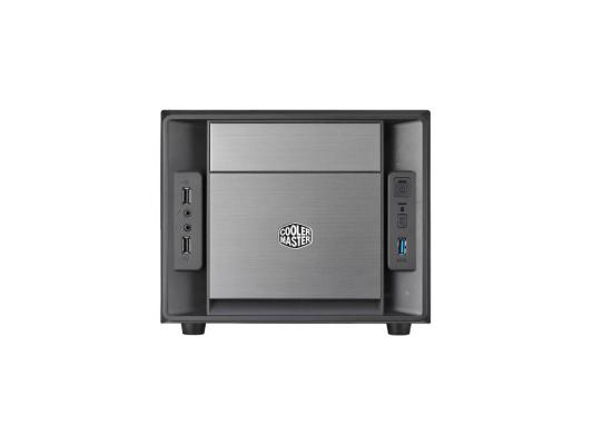 Корпус mini-ITX Cooler Master Elite 120 Без БП чёрный RC-120A-KKN1