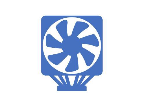 Замена/установка Корпусного вентилятора в системном блоке серебряные серьги ювелирное изделие 82998
